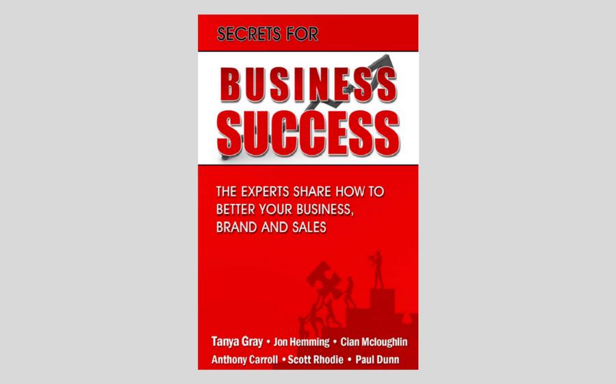 Secrets for Business Success