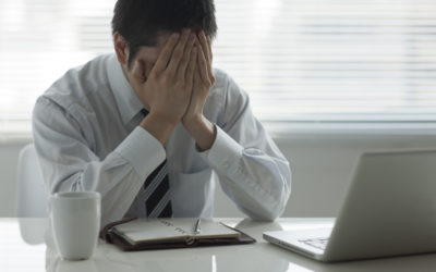 Top 5 stress reduction strategies in sales